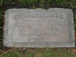 Dave Balkin