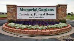 Memorial Gardens Cemetery and Mausoleum