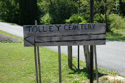 Tolley Cemetery