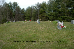 Coffey Ridge Cemetery