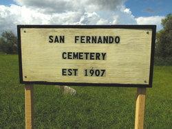 San Fernando Cemetery