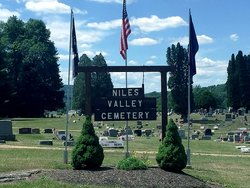 Niles Valley Cemetery