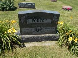 Thomas Adrian Foutch