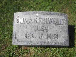 Emma <I>Sheble</I> Fulweiler