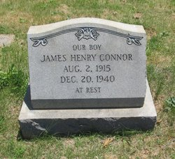 James Henry Connor
