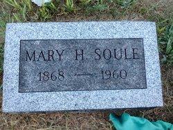 Mary Hatter <I>Lachapelle</I> Soule