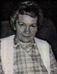 Dorothy M. Zakrzewski