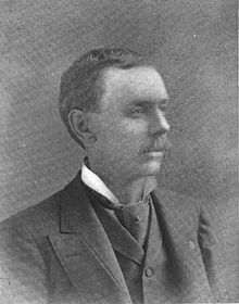 Winfield Scott Kerr