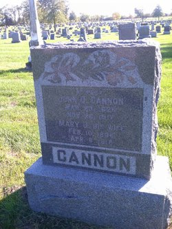 John Owen Cannon
