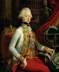Ferdinand III of Austria-Tuscany