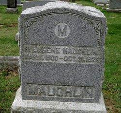 Robert Eugene Maughlin