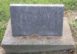 Eva Mae Burton