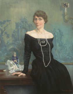 Mary Willard <I>Vine</I> Freund