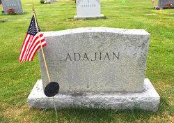 Edward P. Adajian, Sr
