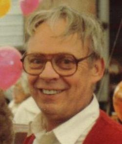 "Charles Richard ""Dick"" Pollari"