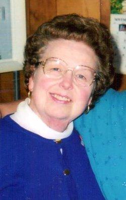Pansy Gray <I>Hodges</I> Lail