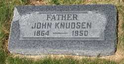 John Knudsen
