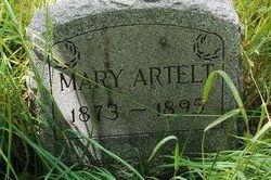 Mary Artelt
