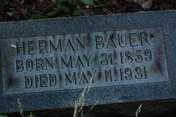 Herman Bauer