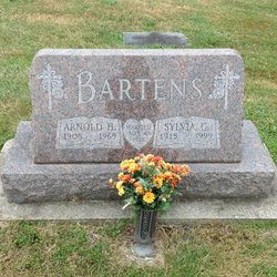 Arnold Bartens