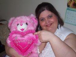 Teddy bear ssbbw