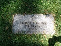 Robert F Delima