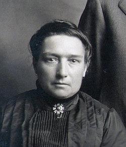 Sadie Margaret <I>Holsinger</I> Thompson