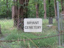 Bryant Family Cemetery