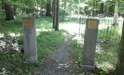 Chaffey's Lock Cemetery