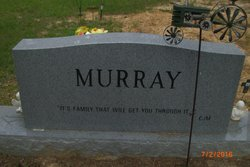 Womack-Murray Cemetery