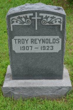 Troy Reynolds
