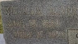 William Oliver Stowe