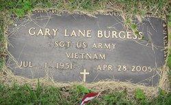 Gary L Burgess