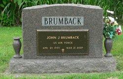 John Joseph Brumback