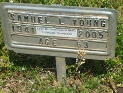 "Samuel Lawson ""Sammy"" Young"