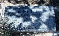 Daniel Martinson