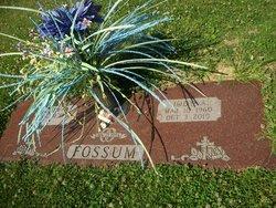 Jody Ann <I>Zarnott</I> Fossum