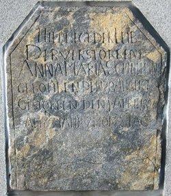Anna Maria <I>Albrecht</I> Sloop