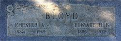 Elizabeth Emma <I>Ritchie</I> Bloyd