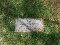 Matteo N Devita