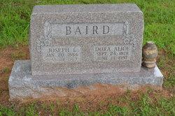 Joseph Louis Baird