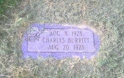 Charles Burritt