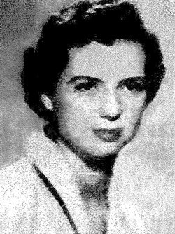 Helen Jill <I>Delamain</I> Rodahl