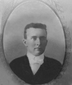 Edward Stuart Andrews
