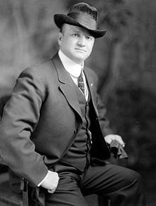Charles Gordon Edwards