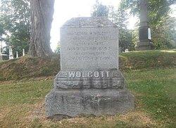 Judge George Washington Wolcott