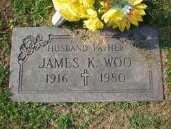 James K. Woo