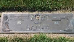 Nicholas Banas