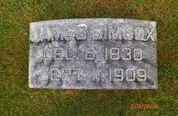 James Simcox