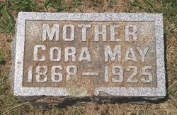 Cora Mae <I>Goodwin</I> Withers